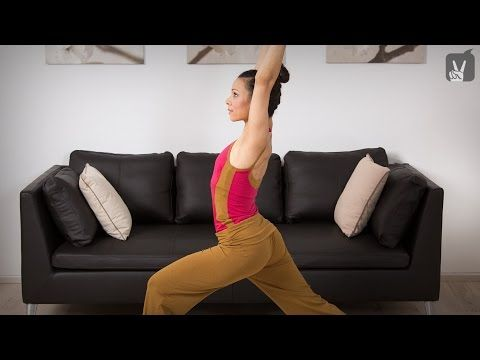 Cardio, Yoga and Workout on Pinterest