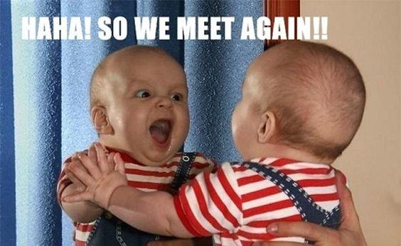 baby memes, pinterest, funny, humor