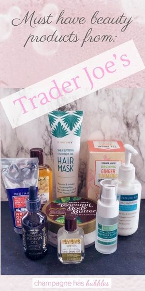 Favorite Trader Joe S Beauty Products You Must Have Vaseline Beauty Tips Beauty Products You Must Have Tea Tree Oil Face