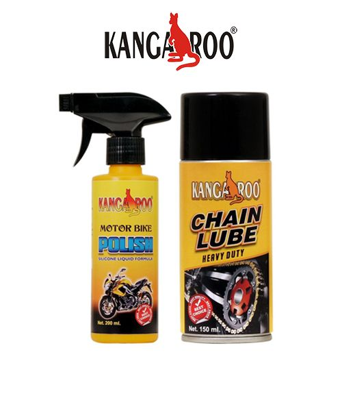 Pin On Bike Chain Lubricant