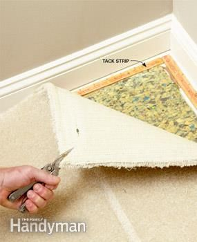 How To Repair Carpet Removing Wrinkles Carpets The