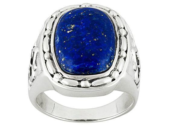Lapis lazuli,