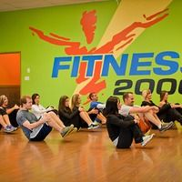 Get your workout on at Fitness 2000! http://www.Fit2K.com