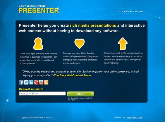 Kate Alegado (easywebcontent) on Pinterest