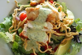 The Far Side of the World: Chelsea Winter's Summer Chicken Salad