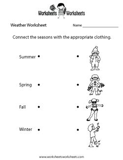Printables Science Weather Worksheets weather worksheet science pinterest worksheets and weather