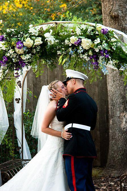 Hollycrest Hall Wedding Marietta
