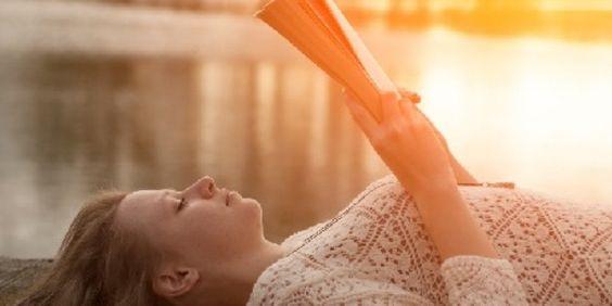 6 Non-Teaching Books Every #Teacher Should Read: http://edut.to/1NIiUpR. #FridayReads