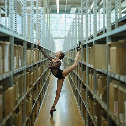 Ballerina Katie Boren  #ballerinaproject_ #ballerinaproject #danceinspiration #flexibility