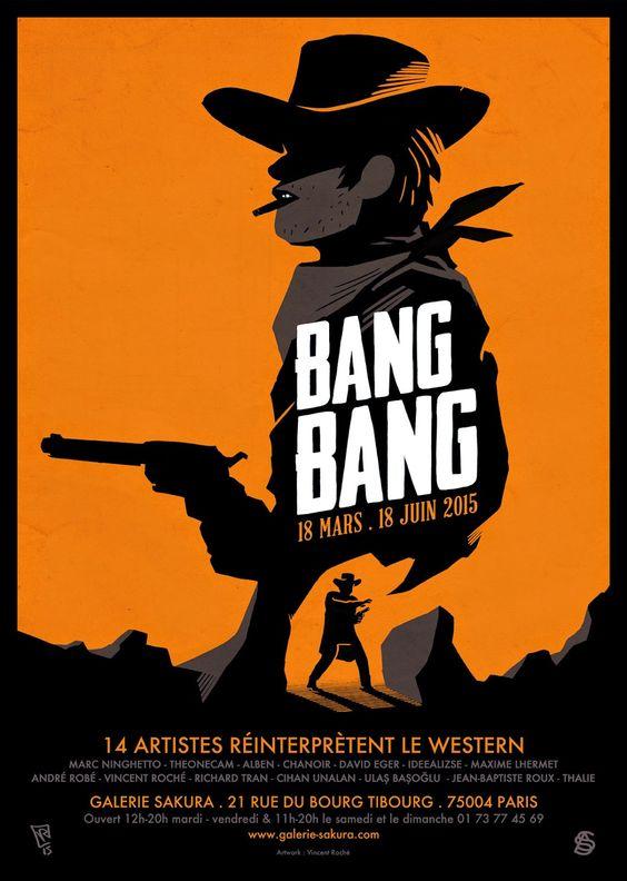 """""""BANG BANG"""" : L'EXPOSITION QUI VA FAIRE DU BRUIT !"""