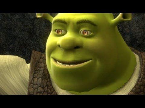 Shrek Saves Children From Aushwitz Youtube Shrek Youtube Children