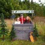 Kids Christmas Tree Stand