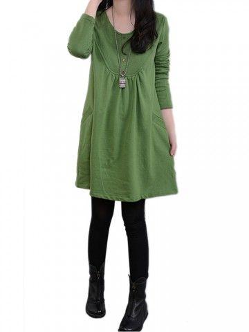 1 | 2 | 3  mori kei hipster vintage street fashion street style fachin dress under30 under20 newchic
