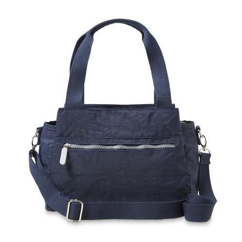 Women S Travel Shoulder Bag Kmart