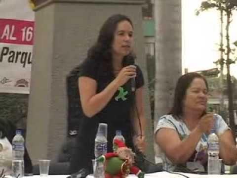 Municipalidad de Lima inició segunda feria 'Manos de mujeres que lideran el cambio'
