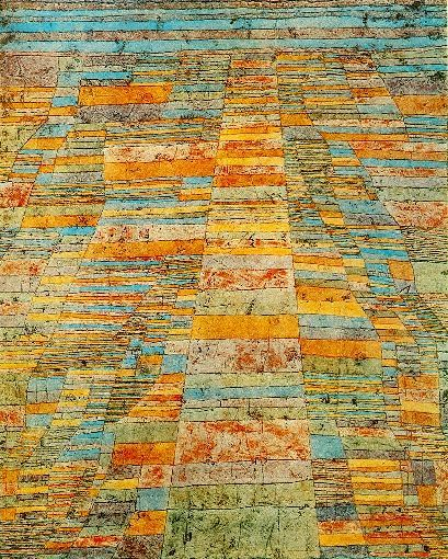 Paul Klee | Pintor Alemão | TV Sinopse
