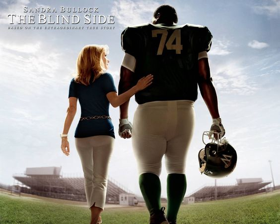 Blind Side, One of my all time fav's