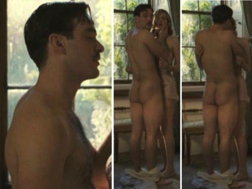 Charlie Cox desnudo: las fotos más calientes del nuevo 'Daredevil' de Marvel