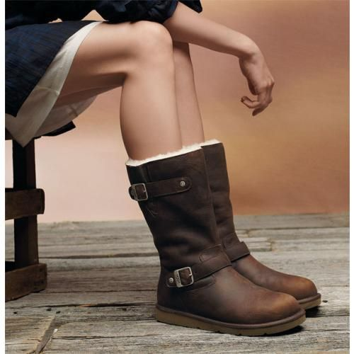 ugg australia womens kensington ii boot