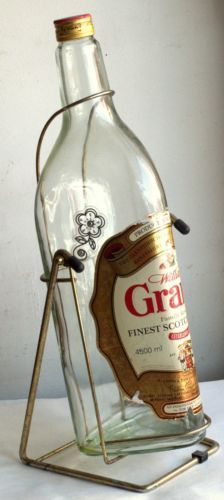 Vintage-William-Grants-Empty-Bottle-4500ml-With-Case