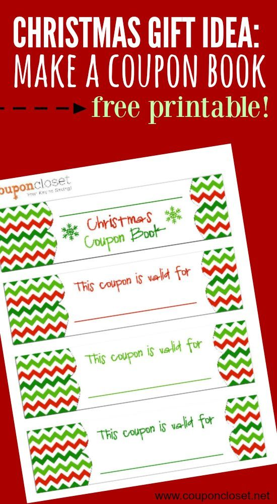 Best 25+ Coupon books ideas on Pinterest Free printable coupons - make gift vouchers online free