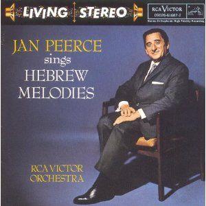 Jan Peerce Sings Hebrew Melodies (Audio CD)  http://kohlerapronsink.com/amazonimage.php?p=B000003FHC  B000003FHC