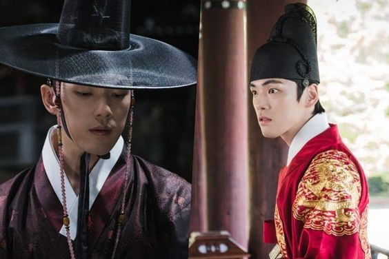 "Kim Jung Hyun Talks About His Multifaceted Character And Acting In Historical Fusion Drama ""Mr. Queen"""