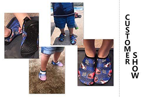 Centipede Demon Kids Water Shoes Girls Boys Outdoor Quick Dry Barefoot Aqua  Socks for Sport Beach Swim Surf Shoes Outdoor