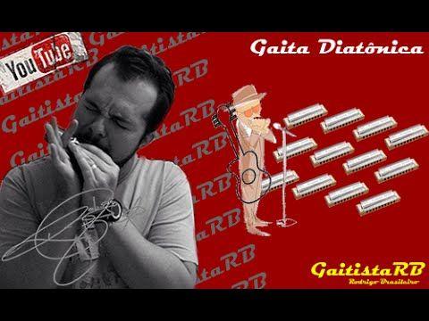 Como tocar o 12 Bar Blues na gaita diatônica / How to play a 12 Bar Blues