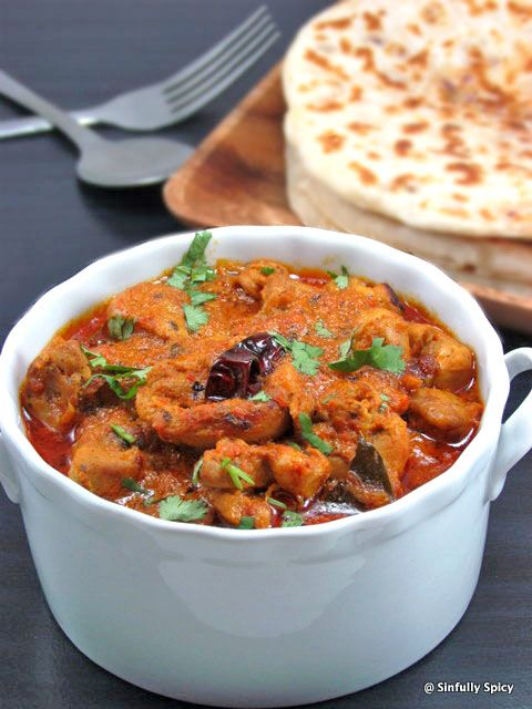 Chicken tikka masala, Chicken tikka and Chicken on Pinterest