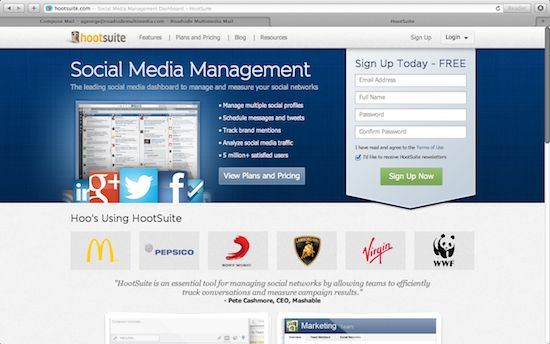 Get on Schedule: Top 4 Free Social Media Scheduling Tools