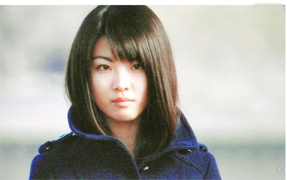 福田麻由子のコート