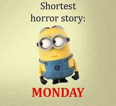 Shortest horror story – Fit for Fun