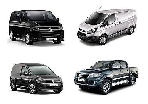 We Have A Range Of Short Term Van Leasing Offers On 6 And 12 Month
