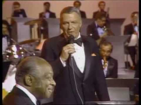JoanMira - 3 - In the heat of the night: Count Basie feat. Frank Sinatra…