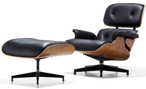 Charles ray eames lounge chair u jennifer veltmeijer
