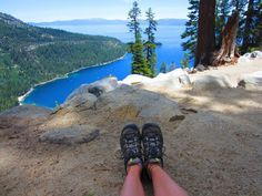 Best hiking shoes for women 2015
