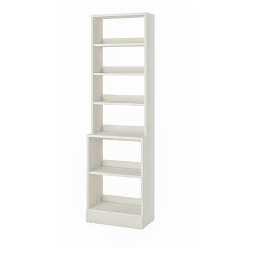 Panel Glass Door White 17 3 8x78 Shelves Ikea White