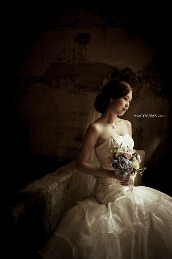 HONG KONG WEDDING PHOTO & PRE WEDDING PHOTO , WEDDING in HONG KONG, by Hong Kong Wedding Photographer Yau SO 香港婚紗攝影   香港婚禮攝影   Wedding day photo   yau's & art wedding gallery   www.yausart.com
