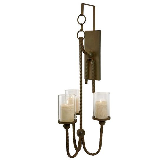 Paint, Sconces and Bronze on Pinterest