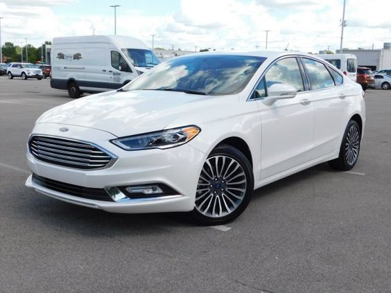Certified 2018 Ford Fusion In Memphis Tn 494744388 2 Ford