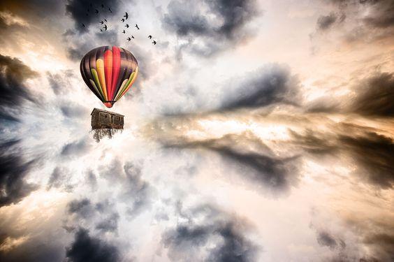 Dream Away by Jake Faucett
