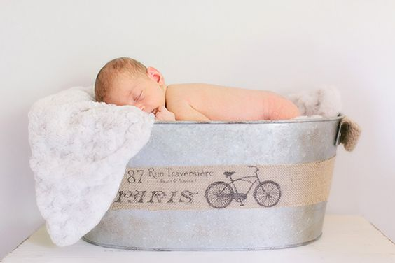 Esme's shabby chic nursery   100 Layer Cakelet