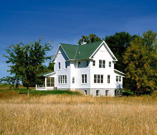 Prime Love Big Farm Houses Beautifulhomesfarms Pinterest Largest Home Design Picture Inspirations Pitcheantrous