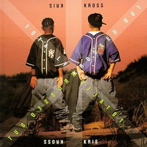 Kris Kross - Wikipedia, the free encyclopedia
