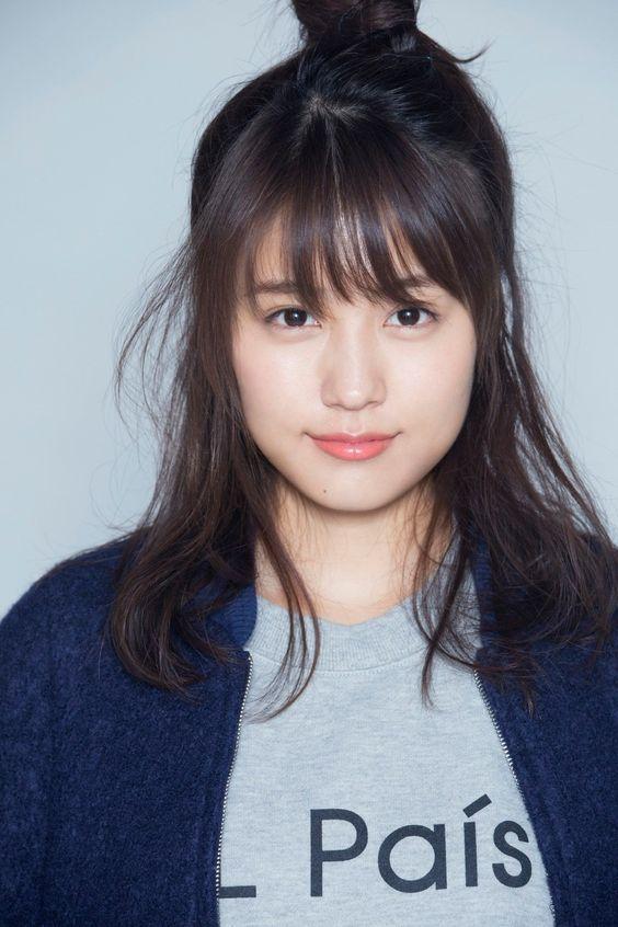 Kasumi Arimura Artis Jepang Tercantik