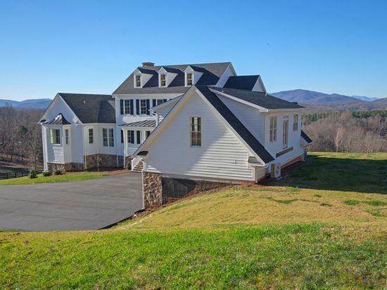 1015 Taylors Gap Rd Charlottesville Va 22903 Home Family