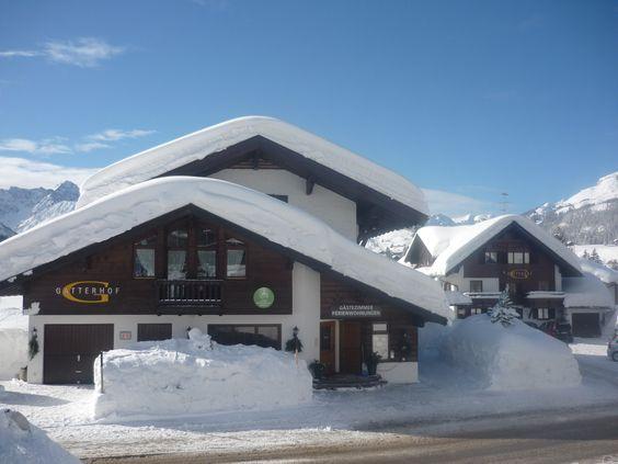 Wiener Schnitzel auf der Sonna-Alp Eine wunderschöne Berghütte im - ferienwohnung 2 badezimmer amp ouml sterreich