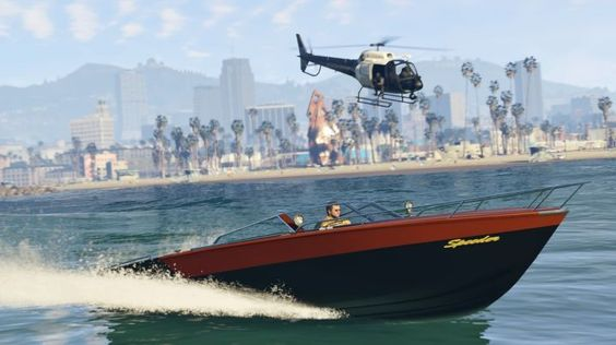 Daily Deals: GTA V $30 $260 PS4 $40 Cable Modem  Welcome to IGN's Daily Deals your source for the best deals on the stuff you actually want to buy. If you buy something through this postIGN may get a share of the sale. For more read ourTerms of Use.  GTA V is a Total Steal at $30  If you haven't yet sampled the mayhem of next-gen GTA V consider snagging the game while console copies are down to $30. That's as cheap as GTA ever gets and it's worth it for GTA Online alone.  Continue reading…