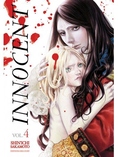 "Manga ""Innocent"" [LO version trash] - Page 4 8b6ff68decf18de7b674801a1087c86b"